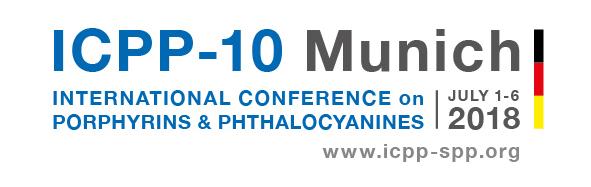 ICPP-10 Munich 1-6 July 2018